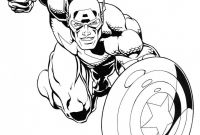 Superheroes Printable Coloring Pages - 15 New Marvel Coloring Pages for Adults Gallery