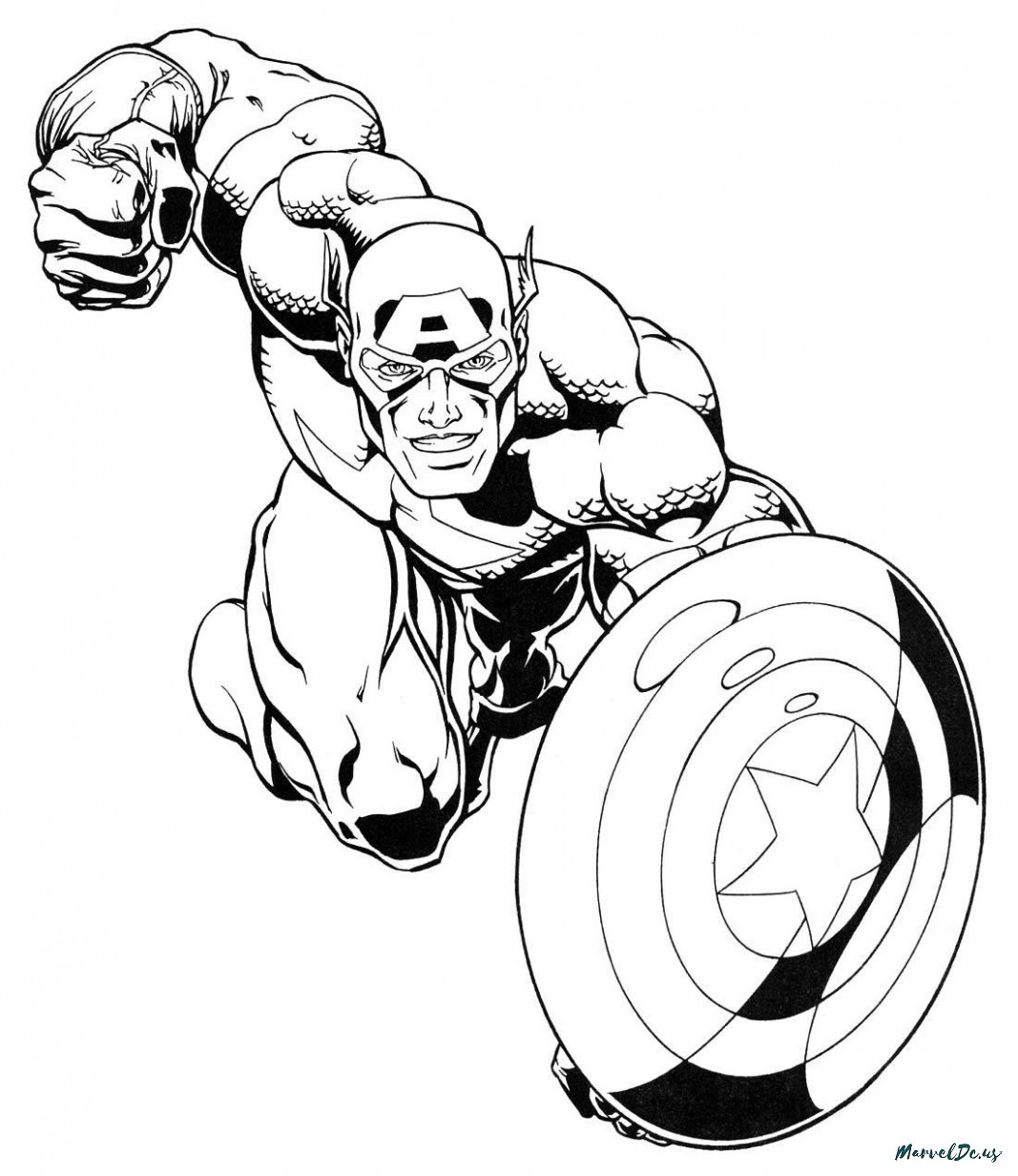 15 New Marvel Coloring Pages for Adults Gallery Of Superheroes Printable Coloring Pages Gidiyedformapolitica Download