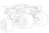 Blaze Coloring Pages to Print - 16 Of Blaze and Crusher the Monster Machines Coloring Pages Collection