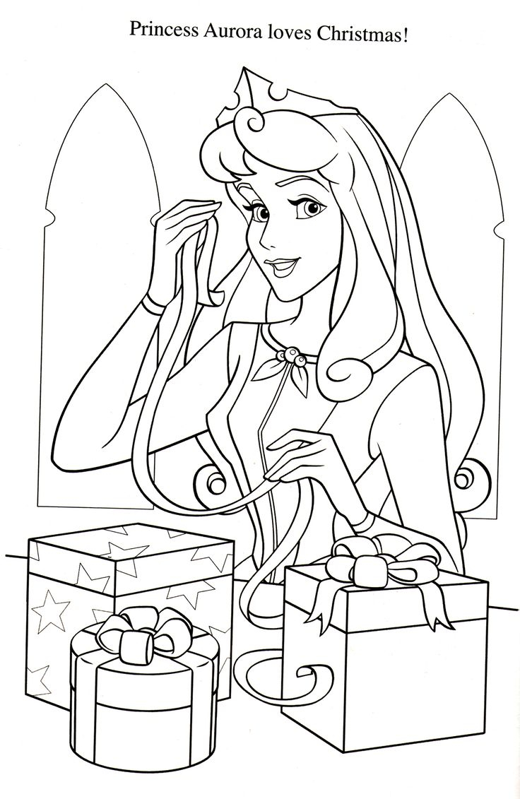762 Best Disney World Coloring Pages Images On Pinterest Collection ...