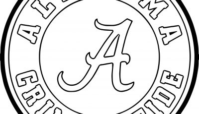 Alabama Coloring Pages Printable - Alabama Coloring Pages Printable Gallery Gallery