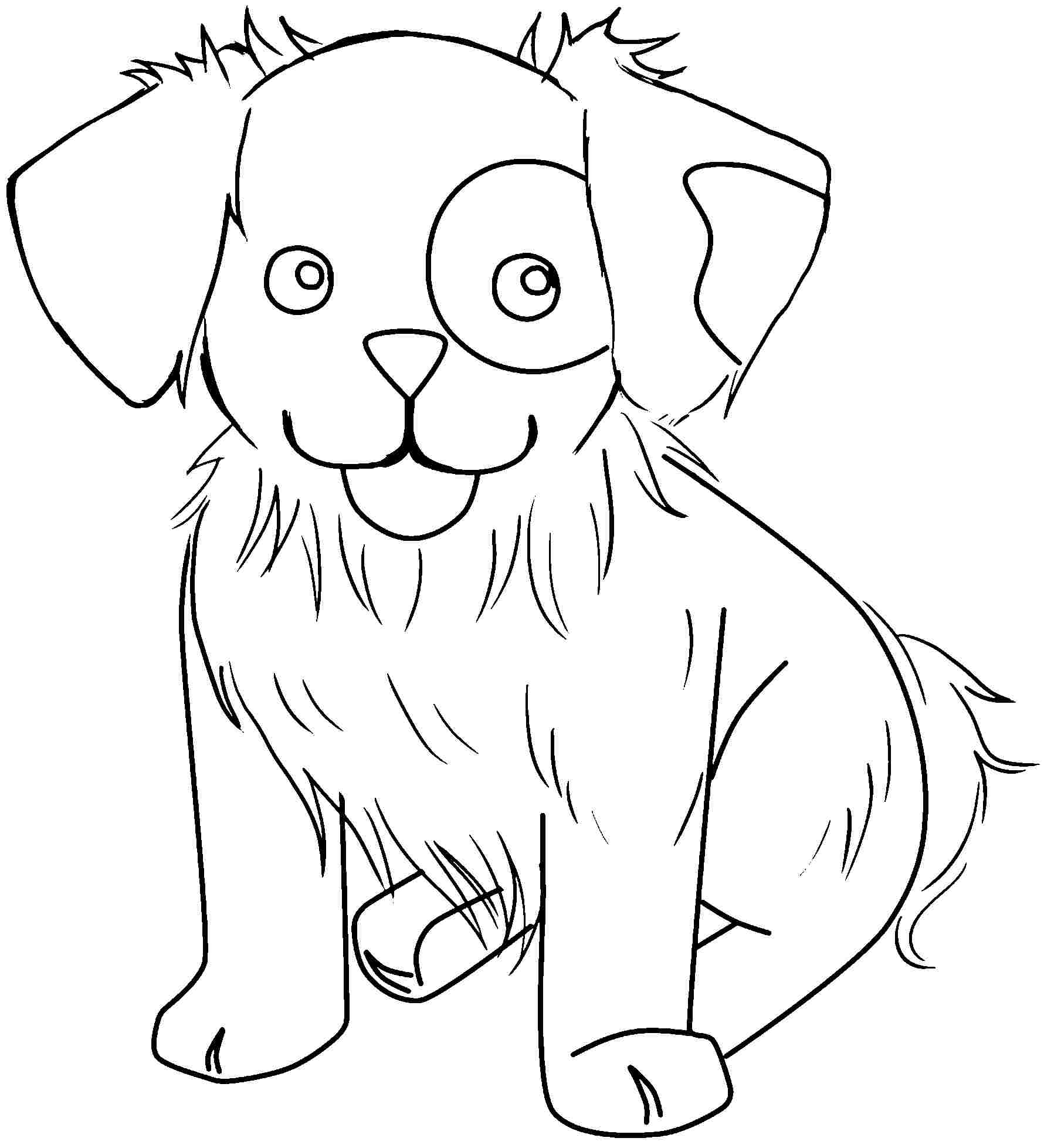 Opportunities to Print Animals Coloring Pages Download – Free ...