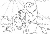 Baptism Coloring Pages - Awesome Jesus Being Baptized Coloring Pages Gallery Printable