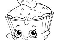 Shopkins Printable Coloring Pages - Awesome Shopkins Coloring Pages Free Printable Coloring Pages Free Printable