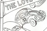Vw Beetle Coloring Pages - Awesome Vw Beetle Coloring Elegant Multiple Bug Sheets Kids Pict Download