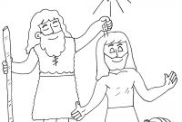 Baptism Coloring Pages - Baptism 83 Holidays and Special Occasions – Printable Coloring Pages Gallery