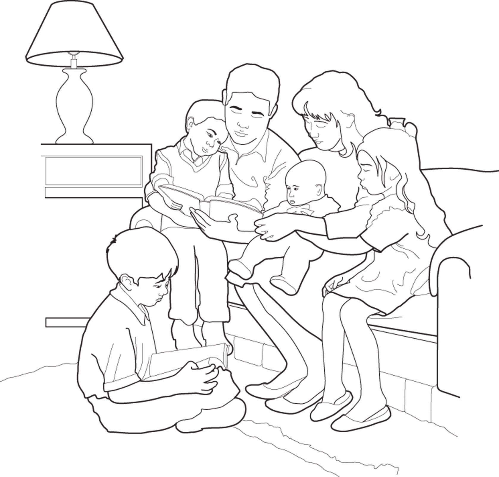elegant coloring pages - baptism coloring pages download free coloring sheets