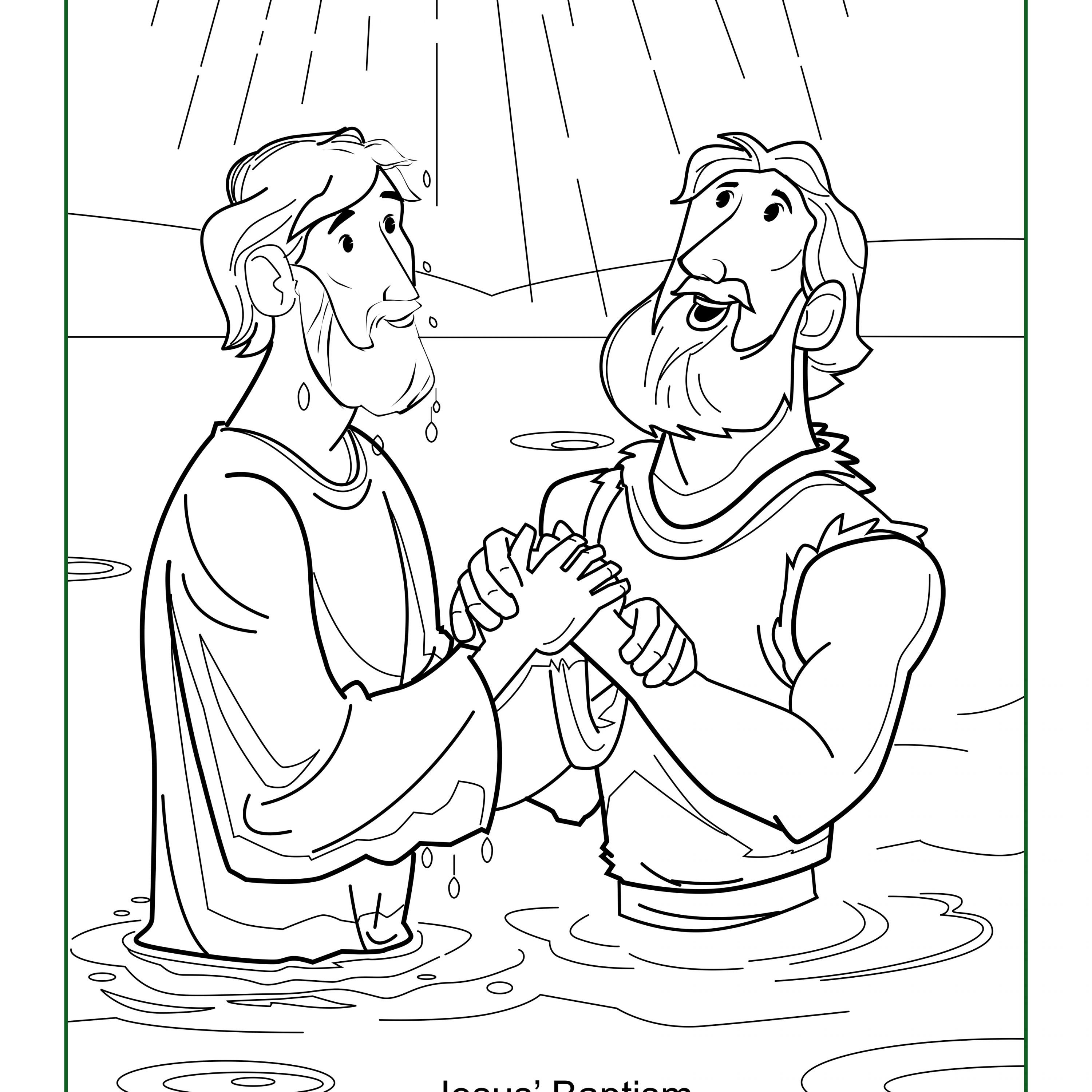 Baptism Colouring Sheets Coloring Pages for Kids Adult Printables Printable Of Coloring Pages Thanksgiving Turkey Baptism Page Contemporary Style Download