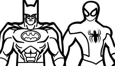 Batman Coloring Pages - Batman Coloring Pages 55 with Batman Coloring Pages Gallery