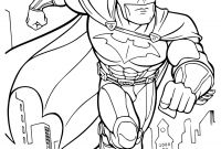 Batman Coloring Pages - Batman Coloring Pages Collection