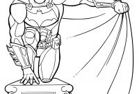 Batman Coloring Pages - Batman Coloring Pages Download