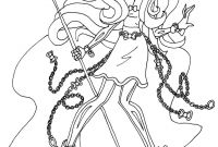 Monster High Coloring Pages that You Can Print - Best Monster High Coloring Pages Printable Print Color Craft Pic to Print