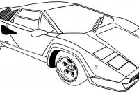 Coloring Pages Of Car - Car Coloring Pages Coloring Pages Collection