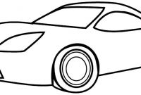 Coloring Pages Of Car - Car Coloring Pages Coloring Pages Printable