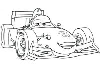 Cars 2 Coloring Pages - Cars 2 Coloring Pages to Print Valuable Ideas Free Printable Car Printable