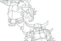Free Clash Of Clans Coloring Pages - Clash Clans Coloring Pages Clash Coloring Pages Clash Colouring Gallery
