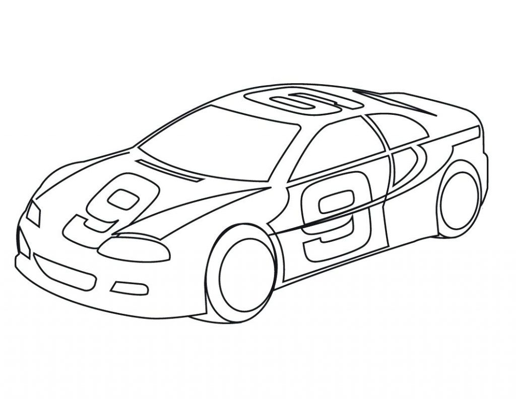 Coloring Page Coloring Pages Sports Sport Cars Day Coloring Pages Download Of Cars Lighting Mcqueen Free Coloring Page • Cars Movies Coloring Pages Gallery