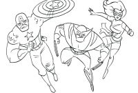 Superheroes Printable Coloring Pages - Coloring Page Superhero Printable Coloring Pages Stunning Marvel Collection