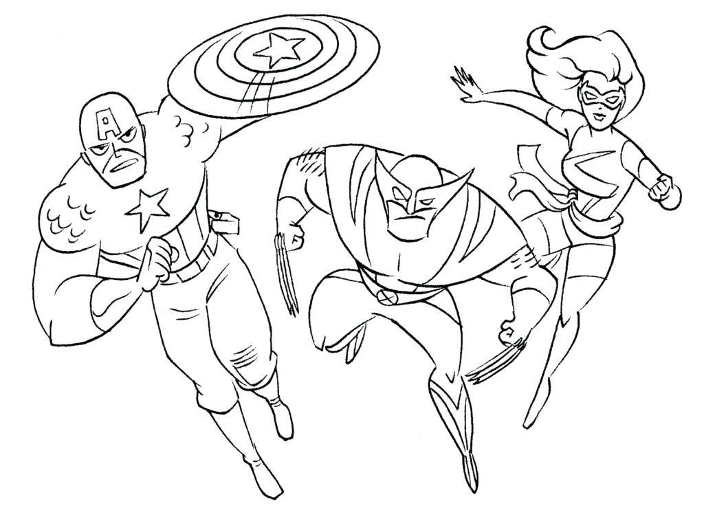 Coloring Page Superhero Printable Coloring Pages Stunning Marvel Collection Of Superheroes Printable Coloring Pages Gidiyedformapolitica Download