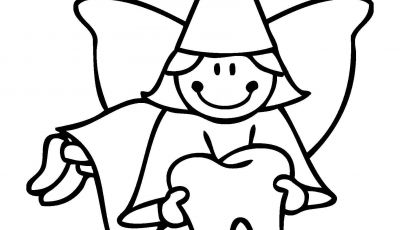 Teeth Coloring Pages - Coloring Pages for tooth Fairy Kindergarten Pinterest Collection