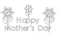 Mothers Day Coloring Pages for Preschool - Coloring Pages Mothers Day Coloring Pages Mother Cards Mothers Day to Print