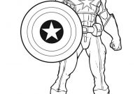 Superheroes Printable Coloring Pages - Coloring Pages Superheroes Gallery