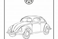 Volkswagen Beetle Coloring Pages - Cool Coloring Pages Volkswagen Beetle Coloring Page Cool Coloring Download
