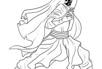 Star Wars Characters Coloring Pages - Darth Maul Coloring Page New How to Draw Step by Star Wars Download