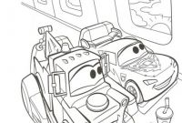 Cars 2 Coloring Pages - Disney Cars 2 Coloring Pages and Printables for Kids Gallery