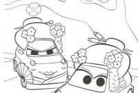 Cars 2 Coloring Pages - Disney Cars 2 Coloring Pages and Printables for Kids Printable