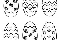 Coloring Easter Pages to Print - Easter Coloring Pages for Childrens Printable for Free Printable