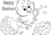 Coloring Easter Pages to Print - Easter Coloring Pages to Print Coloring Page Gallery