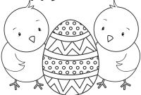 Coloring Easter Pages to Print - Easter Printable Coloring Pages Unique Easter Coloring Sheets 2018 Gallery