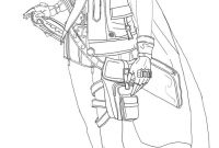 Final Fantasy Coloring Pages - Fantasy Coloring Pages Printable