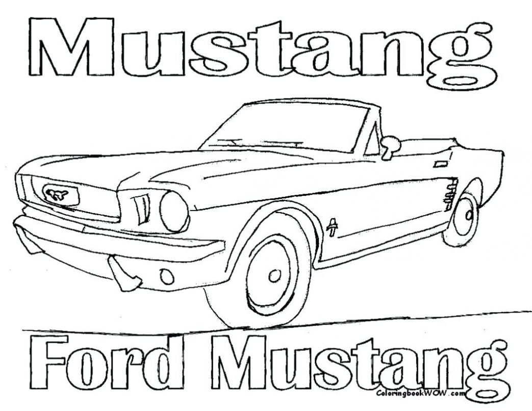 Ford Mustang Coloring Pages Good Gt500 Cars Lab Car 3 Free Printable Printable Of Super Car ford Mustang Coloring Page Inspirational Mustang Download Printable