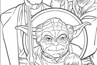 Star Wars Characters Coloring Pages - Free Coloring Pages Star Wars Characters Collection