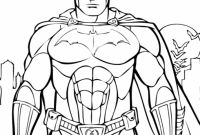 Batman Coloring Pages - Free Printable Batman Coloring Pages Printable Coloring Page Download