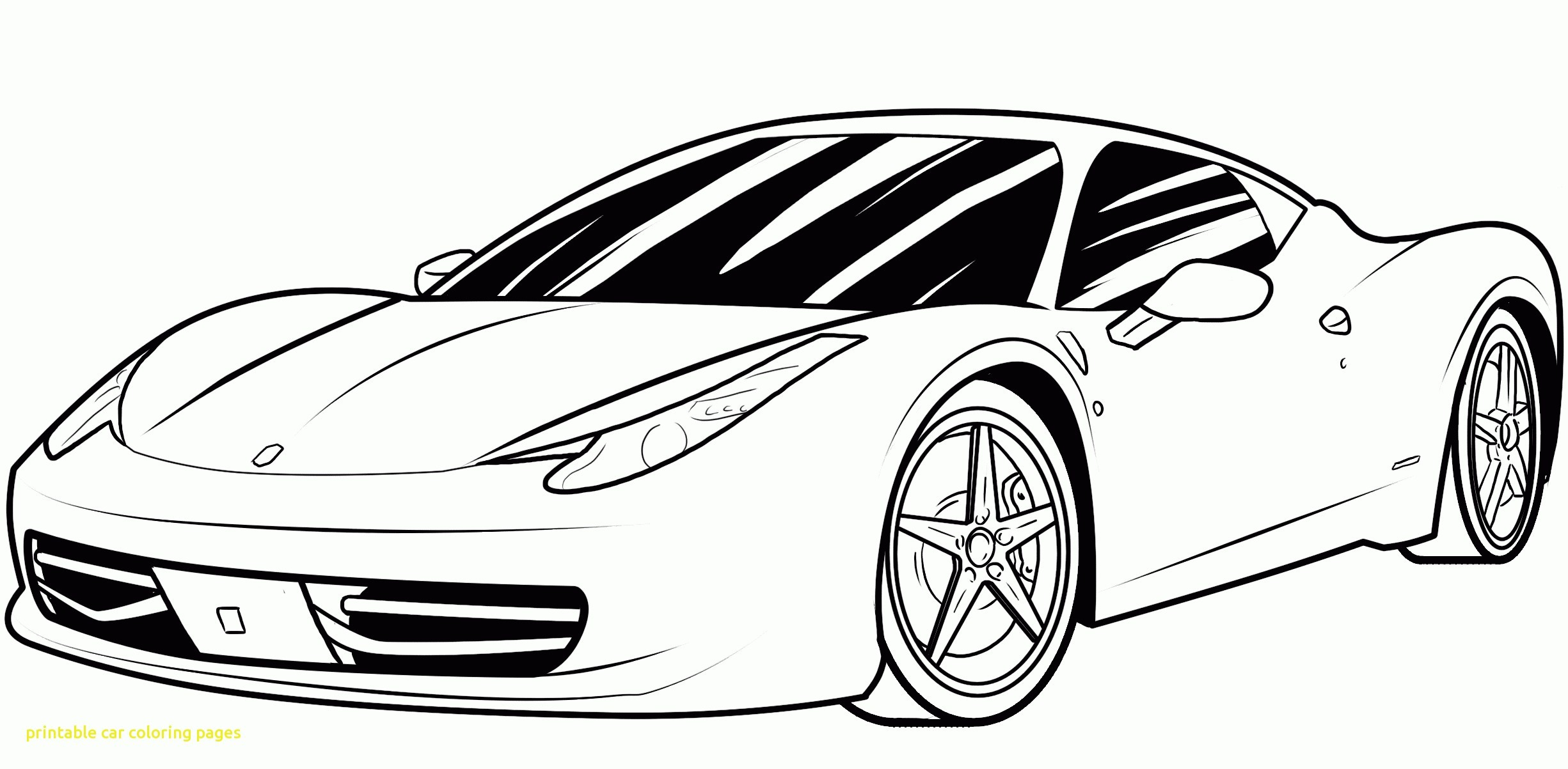 mustang coloring pages - coloring pages of ford mustangs collection free coloring