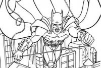 Batman Coloring Pages - Free Printable Lego Batman Coloring Pages Many Interesting Cliparts to Print