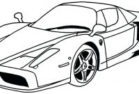 Coloring Pages Of Car - Fresh Coloring Race Car Coloring Pages Cars Printable A Throughout Printable
