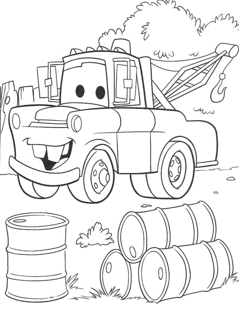Mcqueen Cars Ausmalbilder : Cars Coloring Pages Got Coloring Pages Download Free Coloring Sheets
