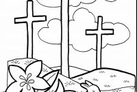 Coloring Easter Pages to Print - Fresh Ideas Christian Easter Coloring Pages Printable Free Free Printable