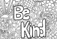 Printable Inspirational Quotes Coloring Pages - Fresh Inspirational Coloring Pages for Adults Line and Studynow to Print