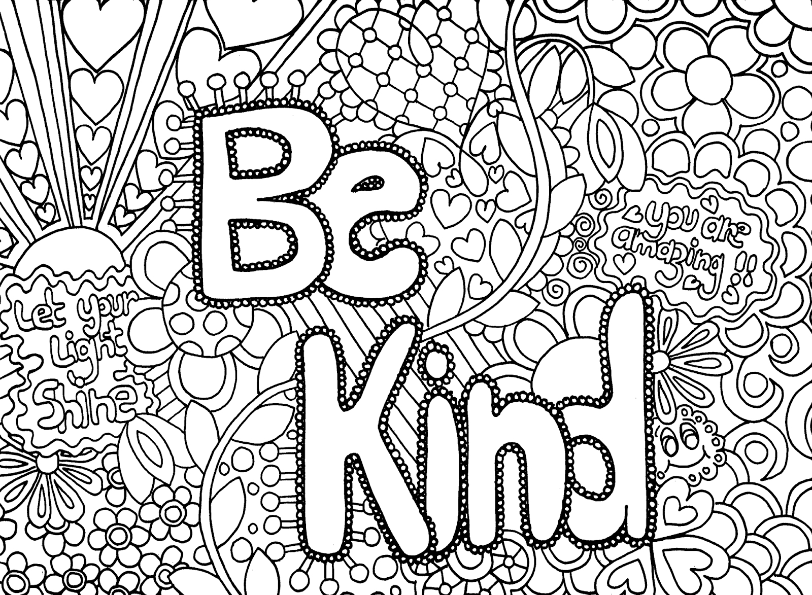 Fresh Inspirational Coloring Pages for Adults Line and Studynow to Print Of Quote Coloring Pages Coloringsuite Download