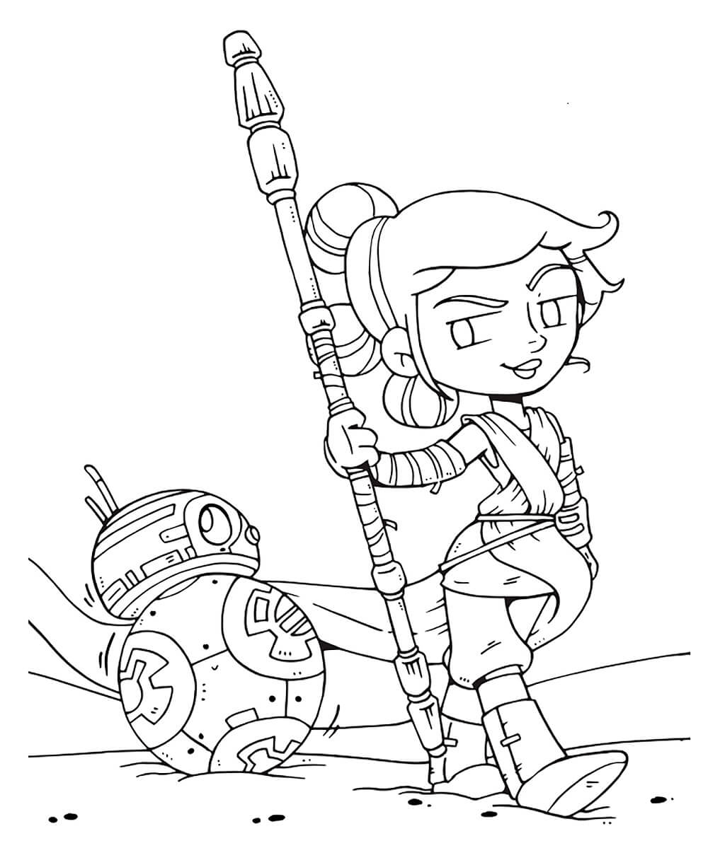 Star Wars the force Awakens Coloring Pages Google Search to Print ...