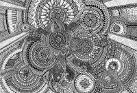 Complicated Coloring Pages to Print - Innovation Inspiration Plicated Coloring Pages Printable Mandala Gallery