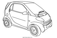 Coloring Pages Of Car - Innovative Car Coloring Pages Gallery Kids Ide 421 Unknown Printable