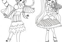 Monster High Coloring Pages that You Can Print - Inspiration Free Printable Monster High Coloring Pages Brand Boo Download