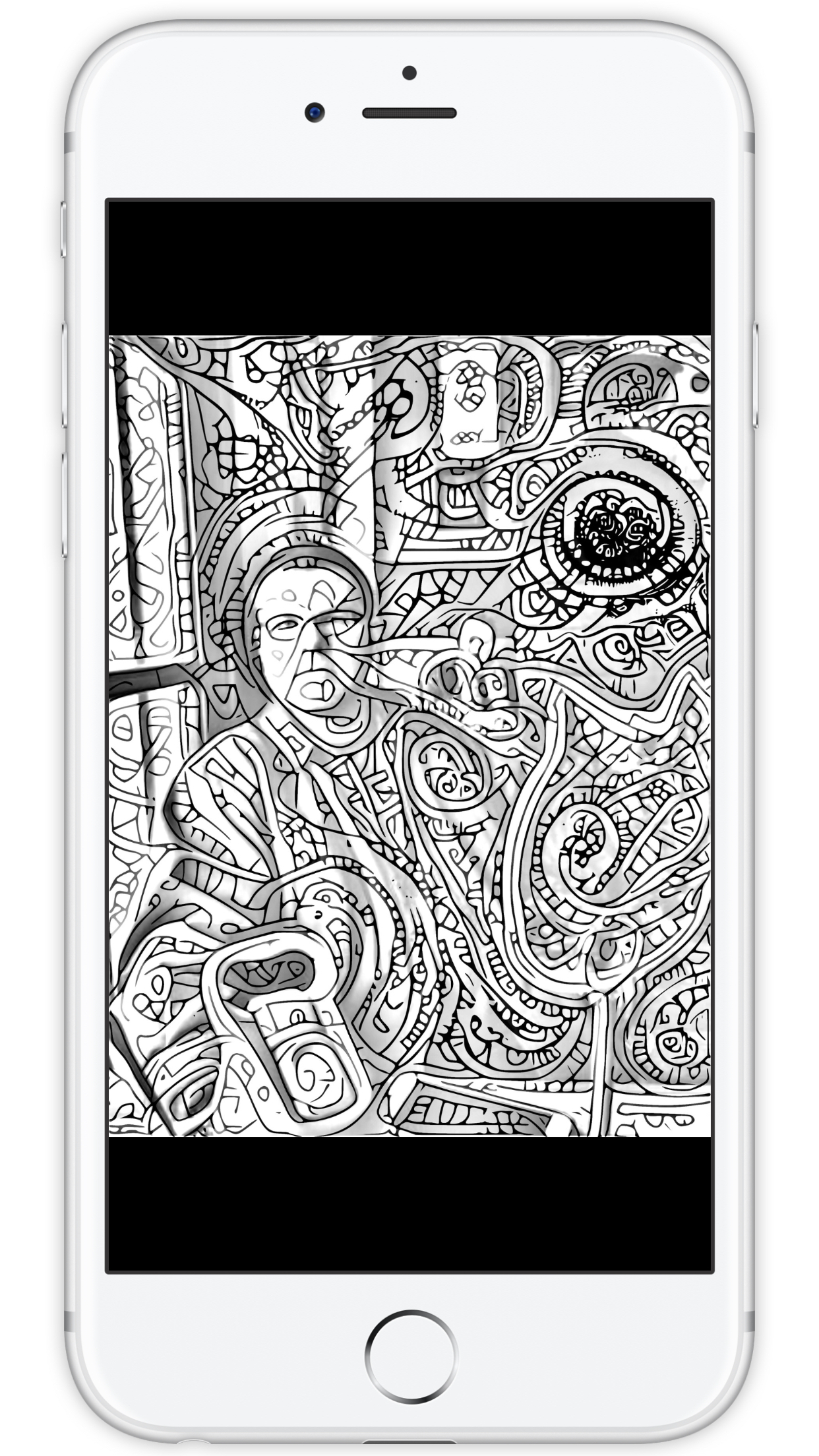 iPhone Coloring Page with Wallpapers Background Download Of Luxury iPhone 6 Coloring Page Download