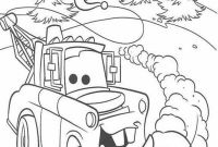 Cars 2 Coloring Pages - Ivan From Disney Cars 2 Coloring Page Ivan From Disney Cars 2 Download